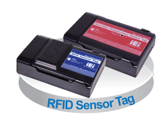 RFID Seneor Tag