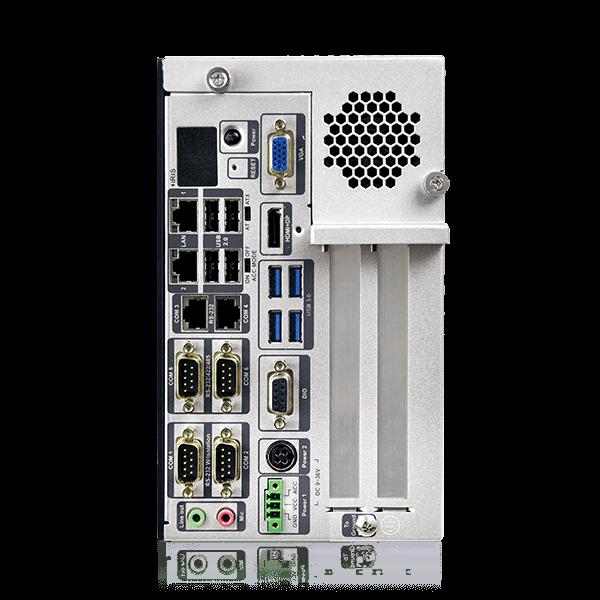 TANK-870-Q170-embedded-system-2slot