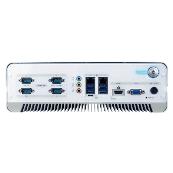 IEI-medical-embedded-system