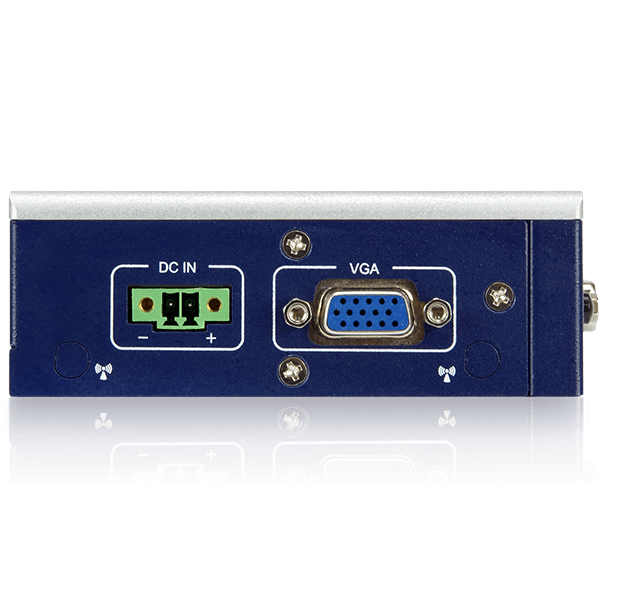 ITG-100-AL-Compact Size Embedded System