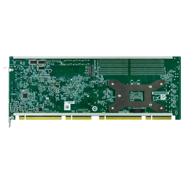 SPCIE-C246 full size PICMG1.3 embedded computer