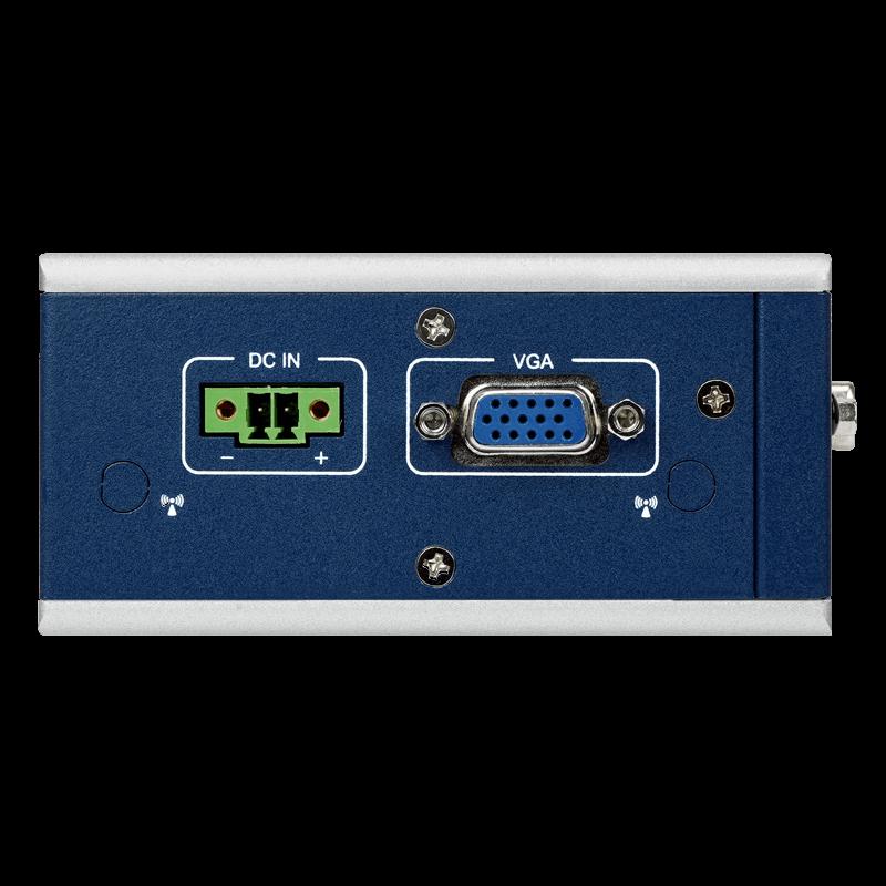 ITG-100AI-AI-embedded-system