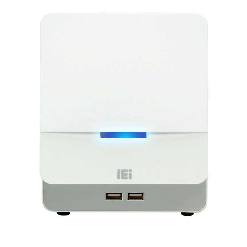 IEI HTB-200 AI-powered Embedded System | AI box PC