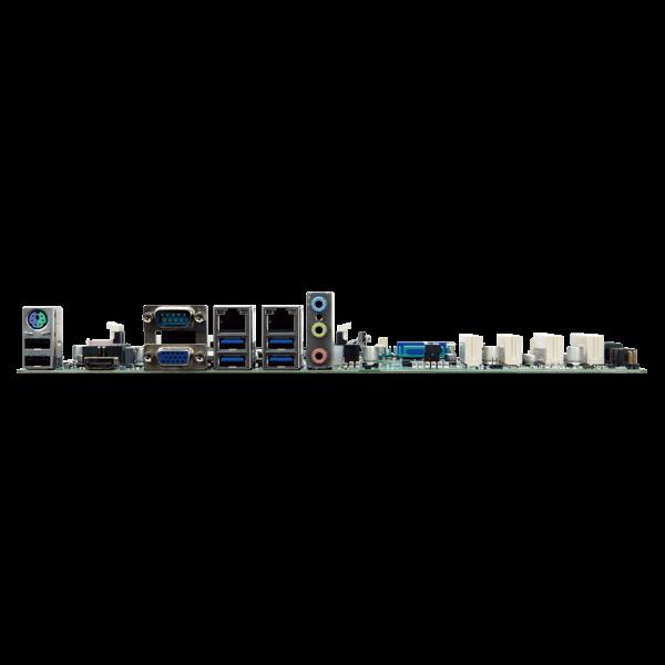 IMBA-H112 single board computer IO interface