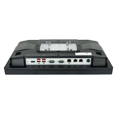 AFL3-W15C-ULT5 industrial panel PC