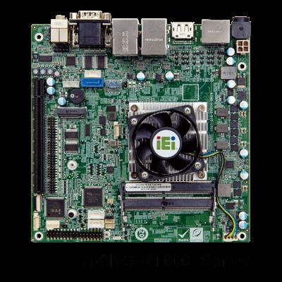 gKINO-VR1000 4K High Resolution AMD Industrial Motherboard