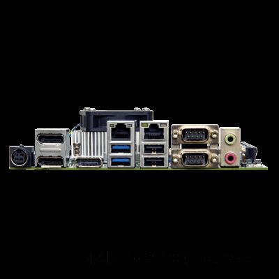 gKINO-VR1000 4K High Resolution AMD Industrial Motherboard-5