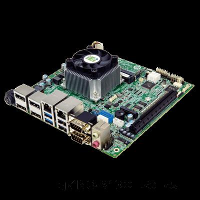 gKINO-VR1000 4K High Resolution AMD Industrial Motherboard-3