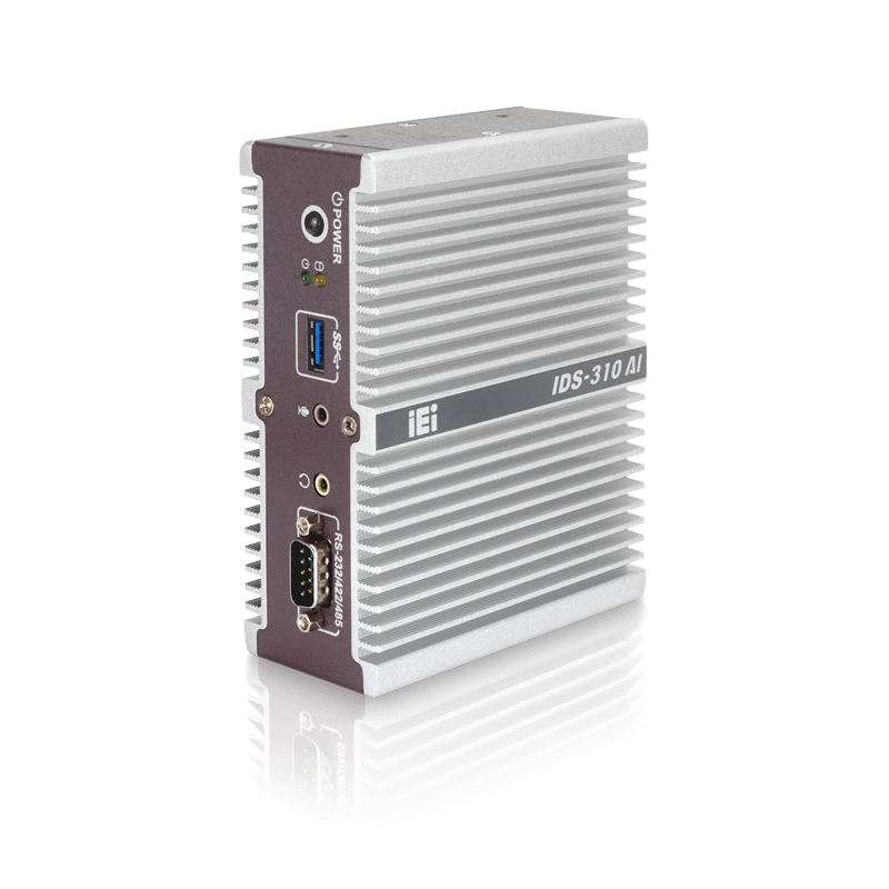 IDS-310-AI Compact Size AI Embedded System