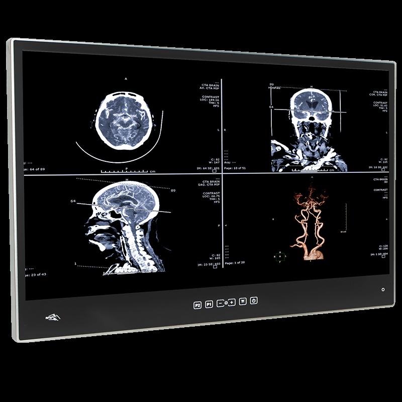 IEI POCi-W22C-ULT5 Medical Panel PC