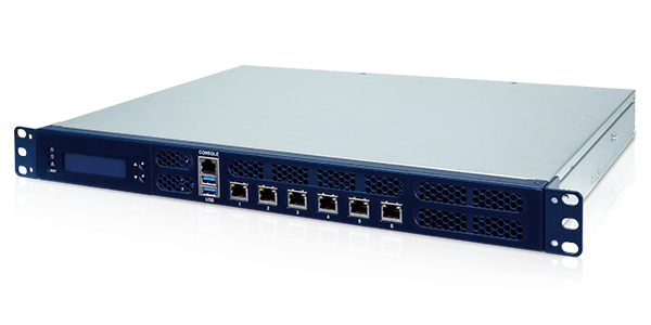 PUZZLE-A002 Network Appliance with AMD CPU