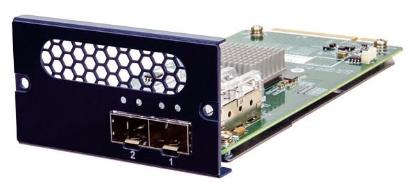 PulM-10G2SF-X710 網路介面控制器