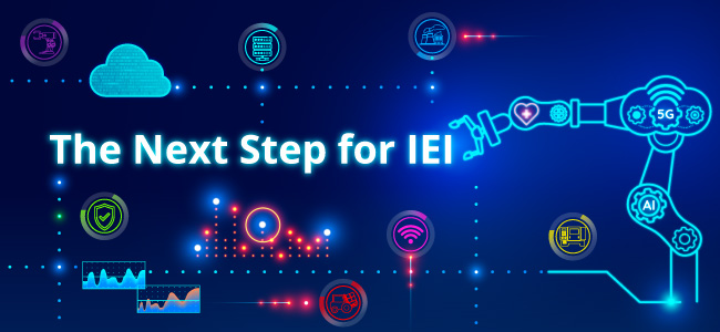 The Next Step for IEI
