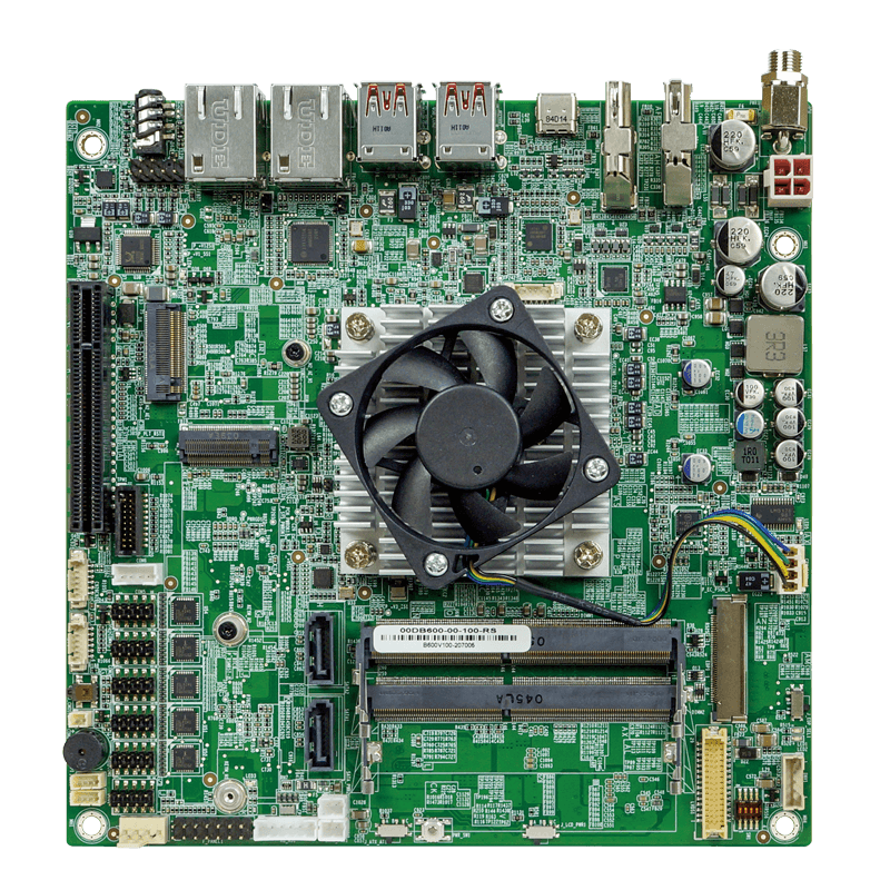 Single Board Computer_Industrial Motherboard