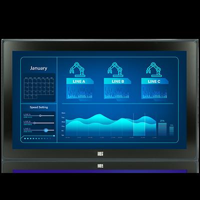Modular Panel PC