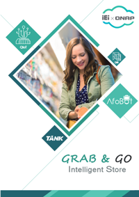 Grab and Go Intelligent store
