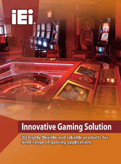 IEI_Gaming_Solution_Brochure