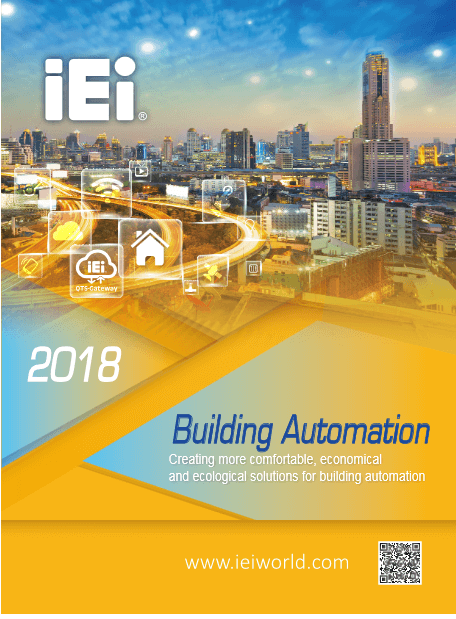 IEI Building Automation Solution