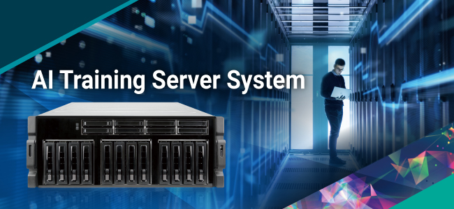 AI Training Server