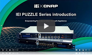 puzzle series network appliance olution