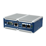 ITG-100AI | Fanless Ultra Compact Size AI Embedded System